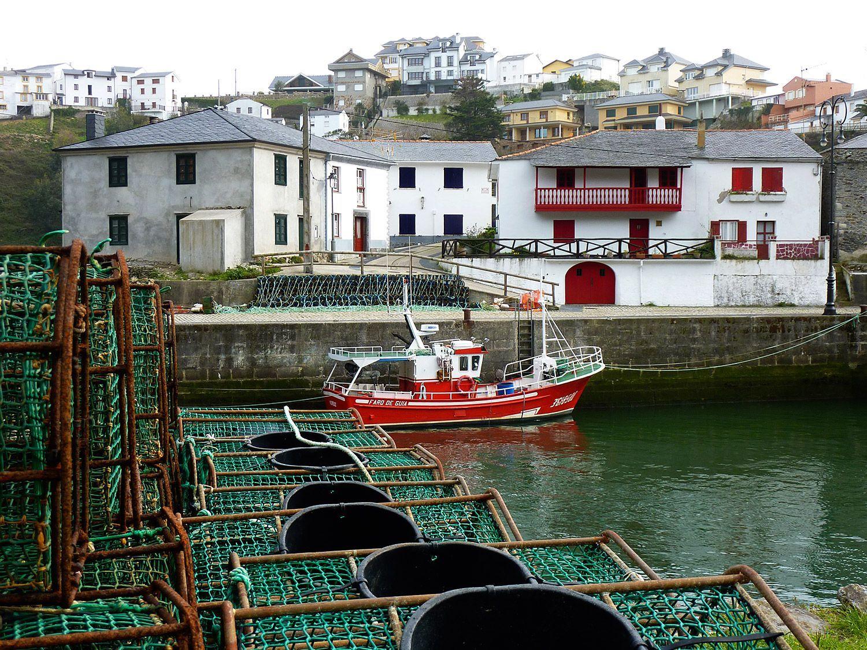 Viavélez (El Franco) / Foto: Fusión Asturias