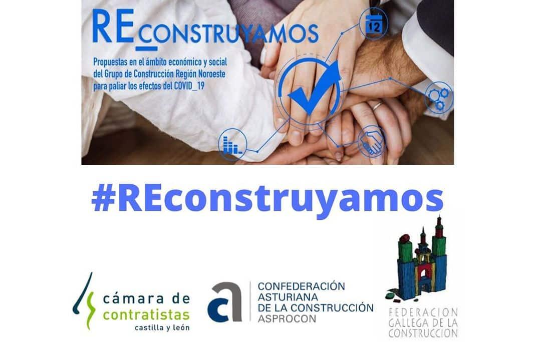 #REconstruyamos