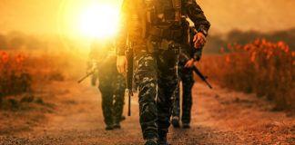 Unidad Militar