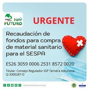 https://fusionasturias.com/otras-secciones/solidaridad-astur/ternera-asturiana-solidaridad-con-el-sespa.htm Ternera Asturiana. Solidaridad con el SESPA