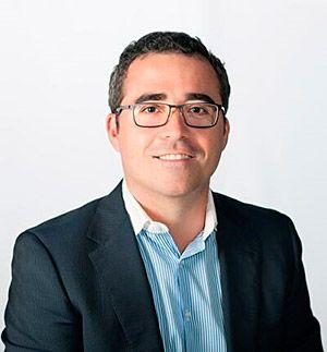 José Antonio Tejedor, CEO de Virtway
