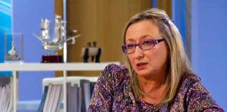 Belén Fernández, directora general de Fortia