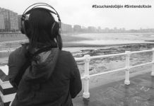 Escuchando Gijón