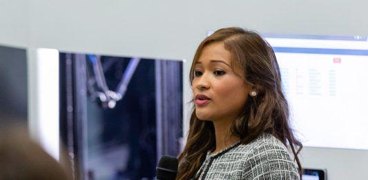Mariel Díaz, cofundadora de Tridivite