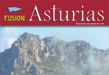 Revista Fusión Asturias nº 308 - Enero 2020. Morcín, caminando por el paraíso