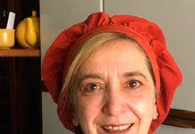 Sesé Fernández Coto, promotora de L'Albancia Restaurante