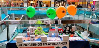 Conmemoración del Día Nacional de la Fibrosis Quística