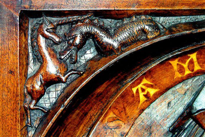 Mitología asturiana: El Alicornio