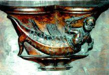 Orígenes míticos del apellido Mariño