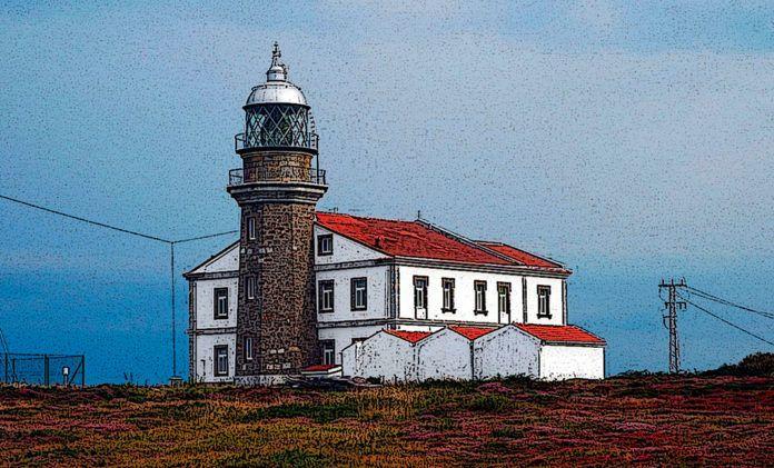 Faro de Cabo Peñas
