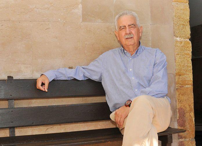 Jesús Arango, economista y exconsejero de Agricultura del Principado