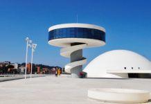 Centro Niemeyer (Avilés)