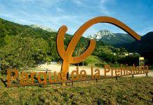 Parque de la Prehistoria de Teverga (Asturias)