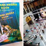 Semana Negra de Gijón 2020