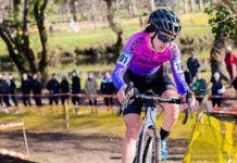 Aida Nuño, siete veces campeona de España de Ciclocross