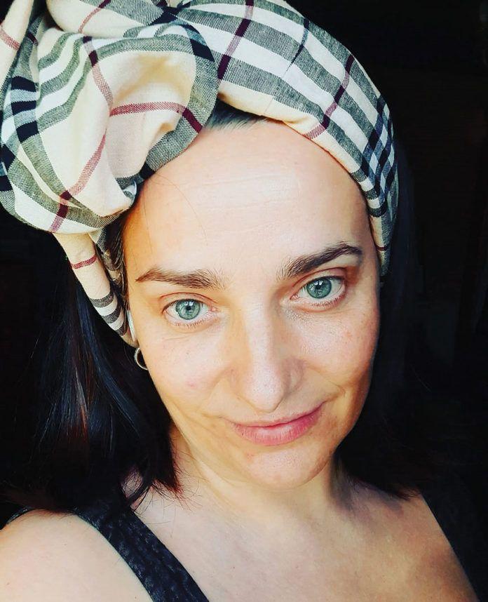 Alicia Méndez. Empresaria y escritora