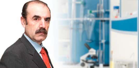 Manuel Ángel González, Advanted Glass Solutions