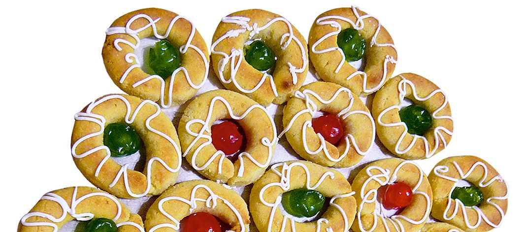 Venera, dulce típico de Navia