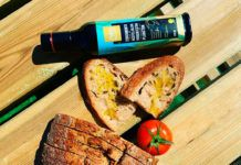 Aceite de oliva ecológico enriquecido con plancton, un producto de Neoalgae