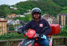 Carlos Alonso, fundador de RK2