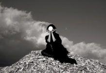 Cruhda, el proyecto de la artista afincada en Madrid, Paula Tweaker