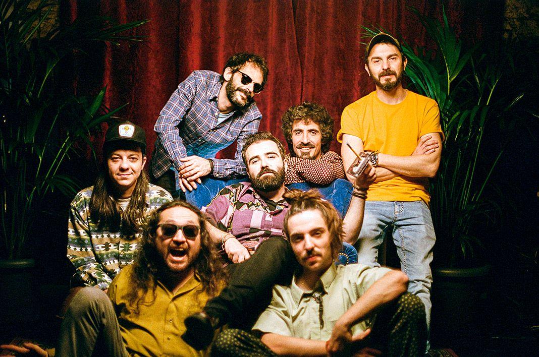 Alberto&García, banda asturiana de música