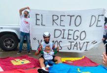 El Reto de Diego