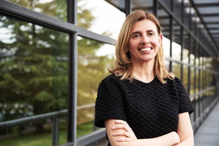 Eva Pando Iglesias, directora general de IDEPA