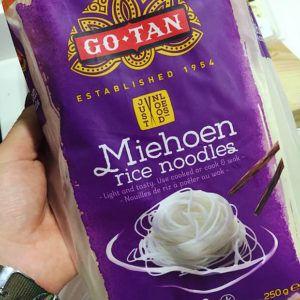 Noodles Miehoen