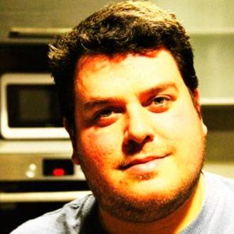 Juanjo Cima, autor de 'De cachopos y otros platos asturianos'