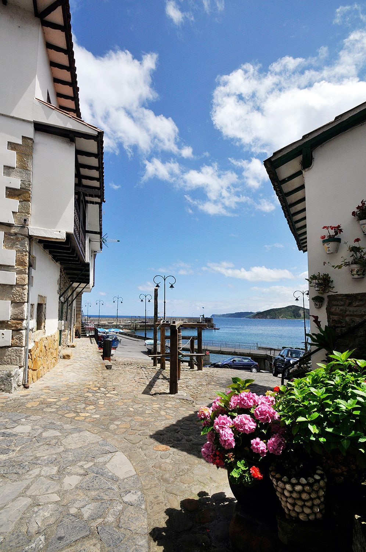 Tazones (Villaviciosa). Foto de archivo / Foto: Fusión Asturias