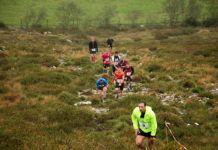I Trail Desafío Los Vientos de Penausén (Salas) Octubre 2020