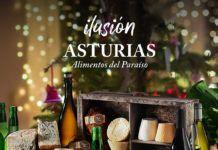 Campaña de Navidad de Alimentos del Paraíso