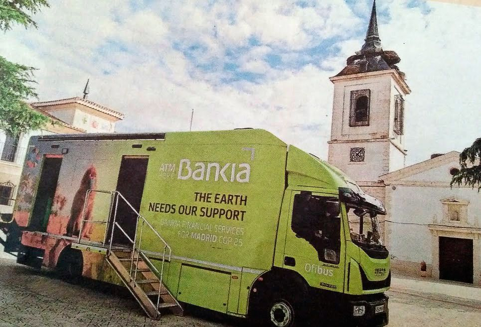 Bankia Financial Services