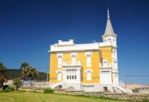 Casa Amarilla (Somao)