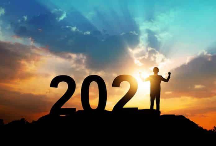 2021, interesante travesía