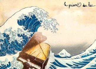Le piano du lac presenta 'El pianO de los mares'