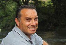 Joaquín Valdés. Psicólogo deportivo de la Selección Nacional de Fútbol