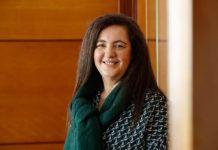 Nuria Varela, Directora General de Igualdad del Principado de Asturias