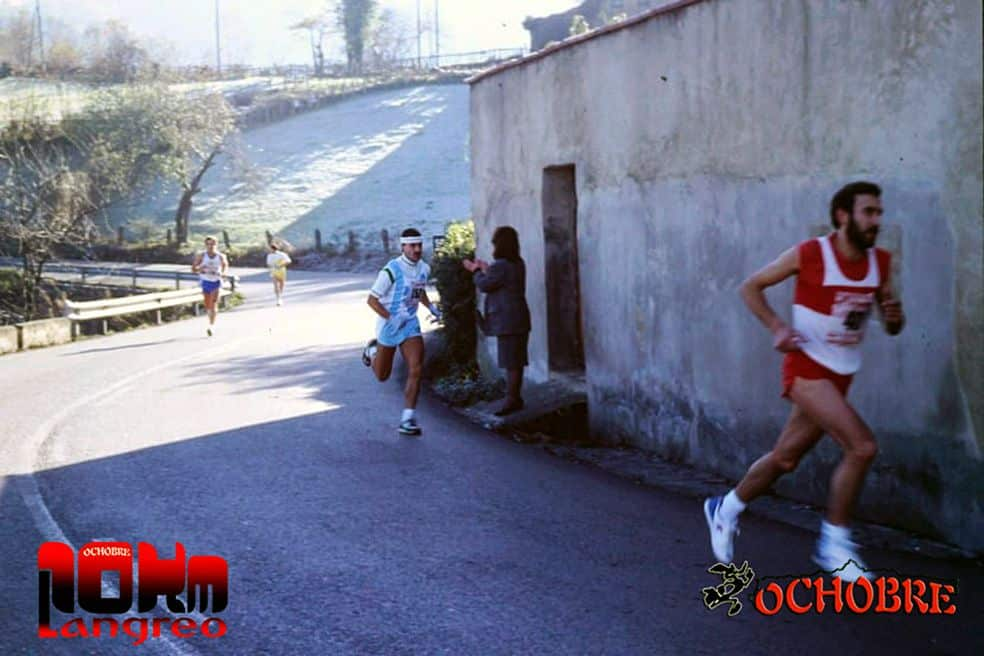 Ruta Santa Bárbara1989