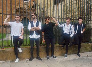 Staytons, banda asturiana de música