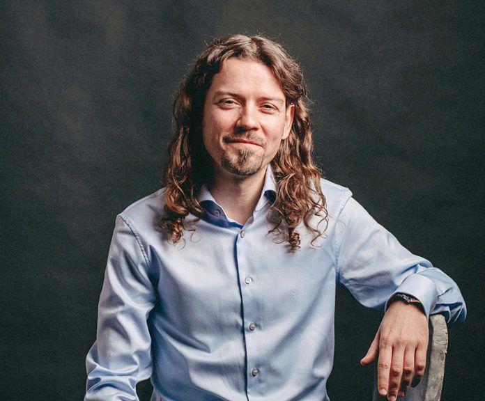 Iván Ojanguren. Escritor, docente y coach ejecutivo