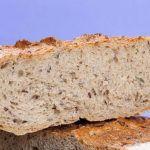 trozo de pan