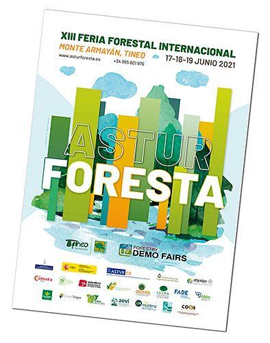 Feria Internacional Asturforesta 2021