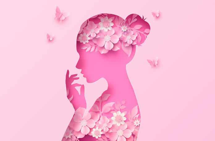8 de marzo. Día Internacional de la Mujer