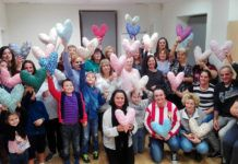 corazones solidarios asturias