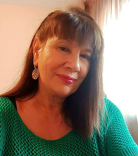 Esther García, presidenta de la AEA