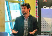 Iván Rotella, sexólogo