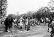 Primera edición de la Maratón Popular de Madrid (1978)
