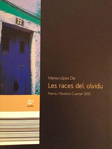 Libro Marisa López Diz